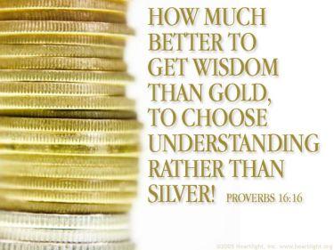 Bible Verses Money