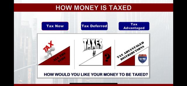 tax advan